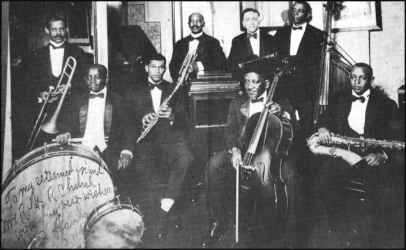 Handys_Memphis_Orchestra_1918