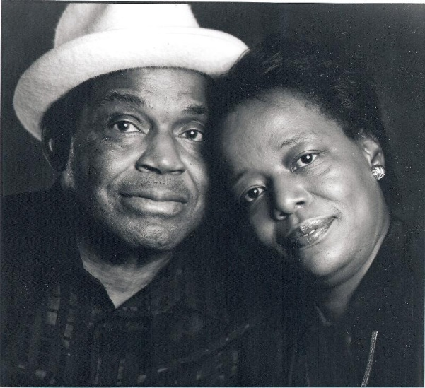 Willie and Marie Dixon: Blues Heaven Foundation